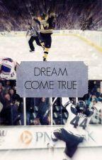Dream Come True by ToreyKrug4747