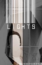 Lights. (An AJR fanfic) by nosooil