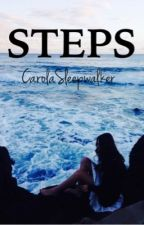 Steps by CarolaSleepwalker