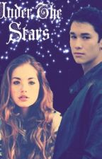 Under The Stars // Seth Clearwater. by RockyMe0wtains
