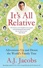 It's All Relative [PDF] by A. J. Jacobs by comajupo82003