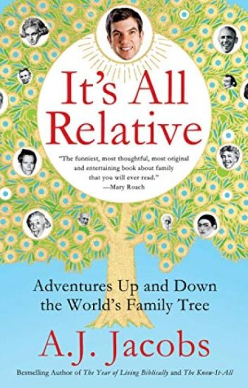 It's All Relative [PDF] by A. J. Jacobs