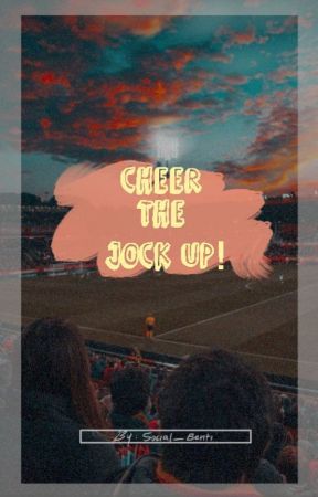 Cheer The Jock Up! 《KiriBaku》 by Social_Benti