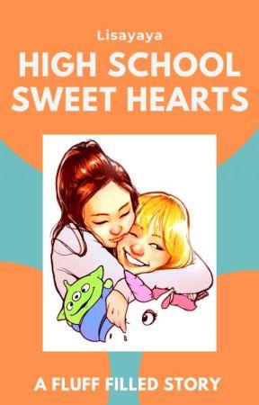 High school Sweet Hearts | Jenlisa by Lisayaya