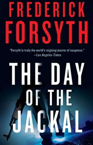 frederick forsyth books pdf free download