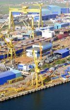 My Shipyard by Junyokan_Yumi