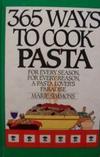 365 Ways to Cook Pasta [PDF] by marie simmons by fysanore39211