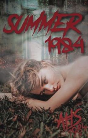 Summer '84 ~ AHS 1984 by slimmikaelson