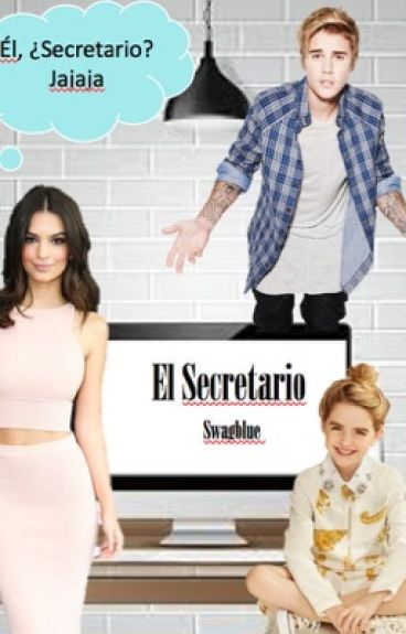 El Secretario {Bieber One Shoot}