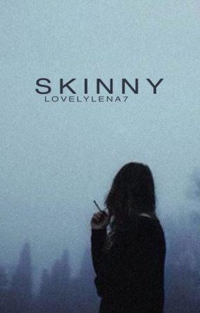 skinny || h.s. au by LovelyLena7