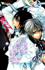 My vampire knight by _lonely_she_wolf_