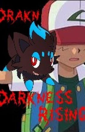 Pokemon: Darkness Rising by draknn