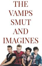 The Vamps Smut by amne51a
