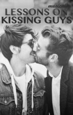 Lessons On Kissing Guys (BoyxBoy) by musically