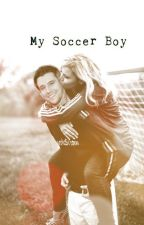 My Soccer Boy by TheyCallMeRy