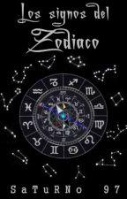 Los Signos del Zodiaco by SaTuRNo97