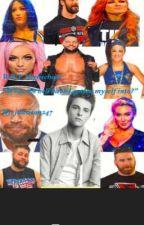 WWE High School by jdawson247