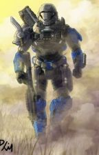 Halo: After Reach by Anime2lover2006