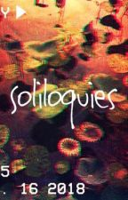 Soliloquies by Vibrant_Green