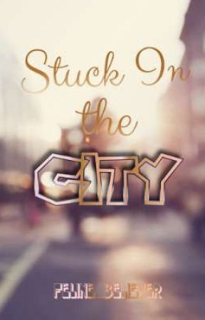 Stuck In the City by obsessed_chaotic_cat