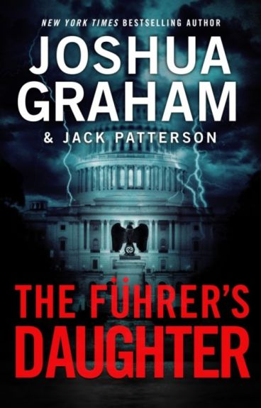 THE FÜHRER'S DAUGHTER by Joshua-Graham