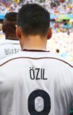 Champions (Mesut Özil Love Story) by Ozilista
