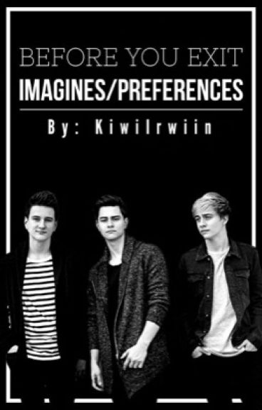 Before You Exit Imagines/Preferences - 30.5KB