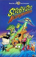 Invader Zim's Adventures in Scooby Doo Alien Invaders by SkylarPKeeney