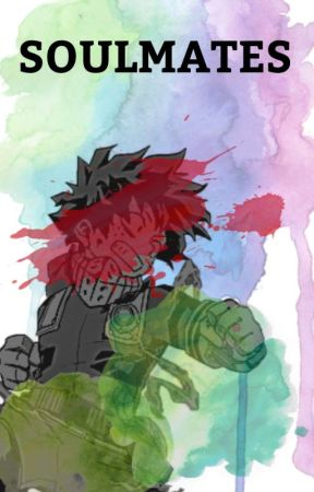 S O U L M A T E S [Villain!Deku x M!Reader] by Sir_Cipher