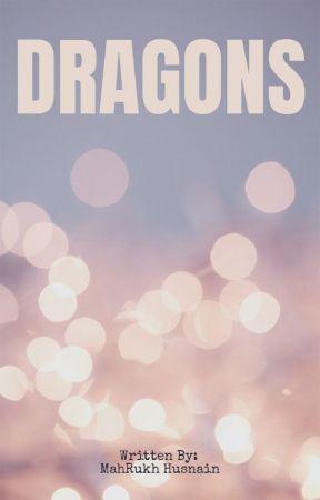 Dragons by PurpleGirlzRock