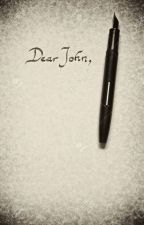 Letters to my Soulmate : Dear John by czyrhyne