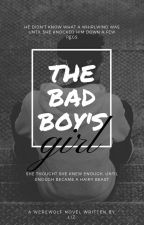 The Bad Boy's Girl by antheas