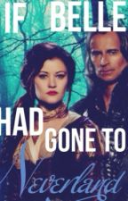 If Belle Had Gone To Neverland by ouatbelieve