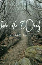 Into the Woods: I shall begin by pizzaiswhereiam
