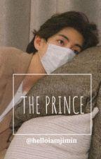 THE PRINCE ✔️ by helloiamjimin