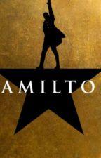 Hamilton one shots  by Hamilton_Lover1776