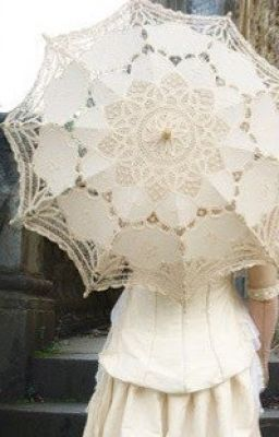 Petticoats and parasols