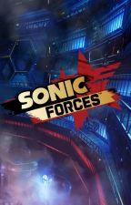 Sonic Force (Book 2) by PokemonTMNTSilver