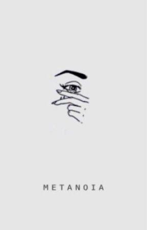 metanoia | alec lightwood by concupiscentz
