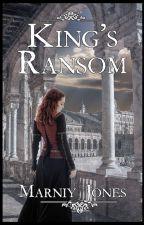King's Ransom by MarniyJones