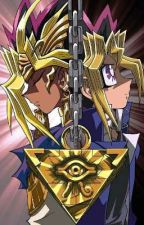 unforgettable memories (yugiohxreader) by thegamersqueen_Rui
