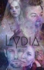 Lydia by fullychargedx