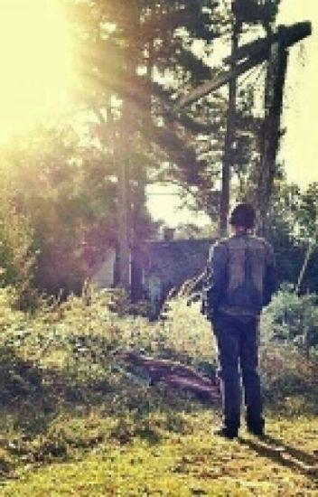 Amor Primitivo: Daryl Dixon y tú