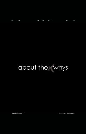 LIST OF MY STORIES by yzzzel