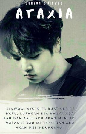 A T A X I A    Do-Do x Lee Jinwoo by annisahaem