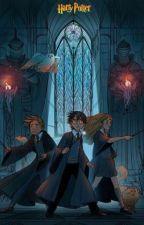 Harry Potter Smuts by TimeTravelingAuthor