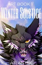 Winter Solstice-Art Book 1 by Atlantiik_