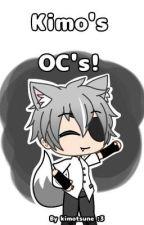 Kimo's OC's!  by Kimotsune