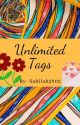 Unlimited Tags  by Sabilah2802