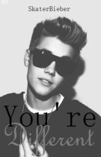 You're Different // Jason McCann {on hold} by SkaterBieber